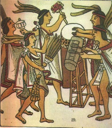 imagenes de tambores aztecas culturas prehisp 225 nicas m 250 sica prehisp 225 nica