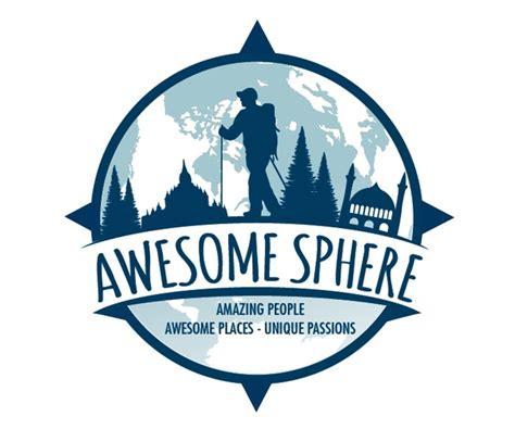 design a logo for your blog 34 top best creative travel logo design inspiration