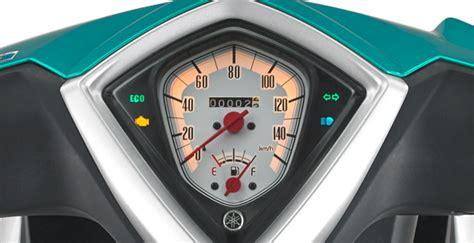 Spido Speedometer Yamaha Mio M3 125 speedometer yamaha mio s 125 187 bmspeed7