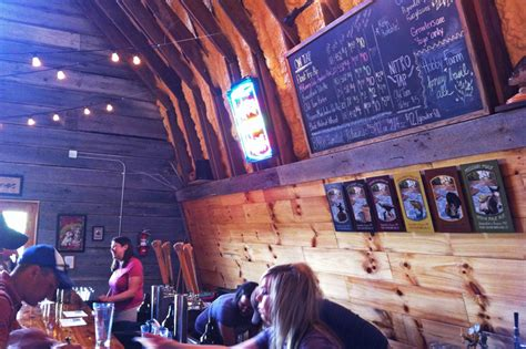 The Bar Barn The Bar In The Barn Kc Scouts