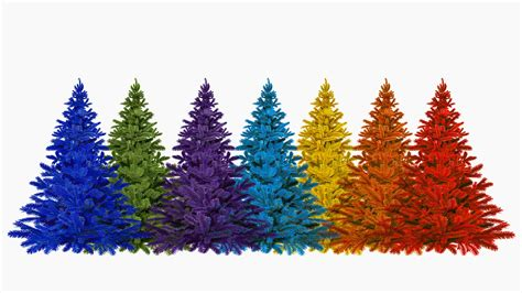colorful trees free colorful trees chromebook wallpaper ready for