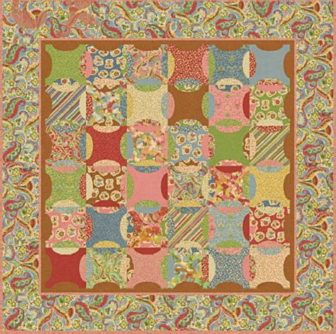 Quilt Pattern Using Layer Cake And Jelly Roll by Charisma Moda Jelly Roll Layer Cake Quilt Pattern Ebay