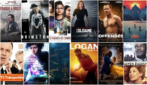 film 2017 sortie cin 233 ma les sorties cin 233 224 ne pas rater en mars
