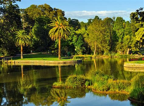 17 top tourist attractions in melbourne planetware
