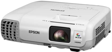 Projector Epson Eb 945h epson projector eb 945h