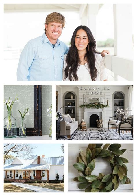 chip and joanna gaines address chip and joanna leaving hgtv fixer upper
