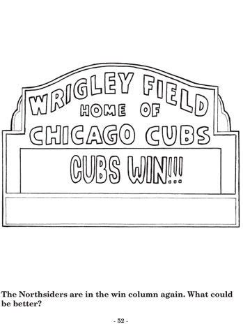 chicago cubs coloring pages chicago cubs coloring pages flythew coloring pages