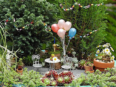 backyard gardener miniature gardening exporting creative garden fun the