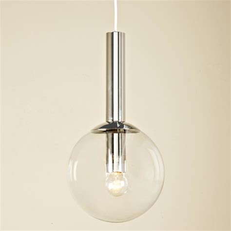 Clear Glass Globe Pendant Light Clear Glass Globe Pendant Pendant Lighting By Shades Of Light