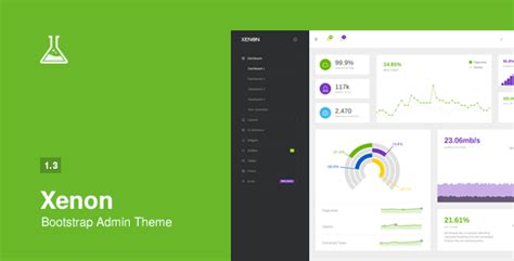 rockettheme xenon v1 2 0 nulled plugins themes by dtywn com xenon v1 3 bootstrap admin theme with angularjs free