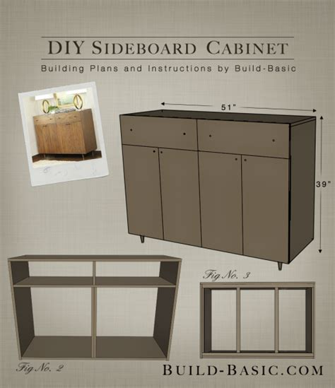 Diy Buffet Cabinet by Diy Sideboard Buffet With Traditional Prints And Posters