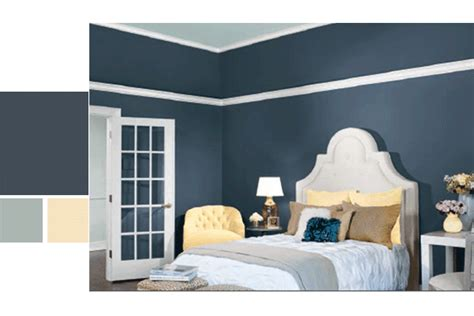 Merk Cat Tembok Warna Coklat contoh kombinasi warna cat rumah minimalis terbaik
