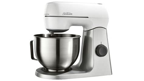 sunbeam kitchen appliances sunbeam planetary mixmaster mixer white mixers food
