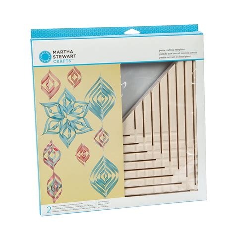 martha stewart templates martha stewart crafts large spiral ornament template