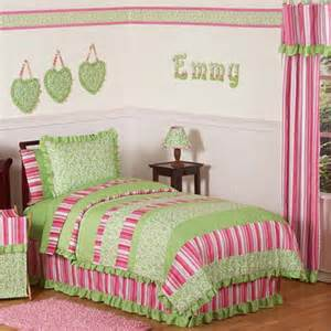 pink and green bedding s comforter sets pink and green comforter