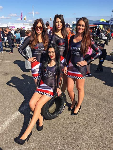 girl s 72 best grid girls paddock girls images on pinterest