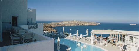 santorini hotell og bolig for din bilferie eller flyreise