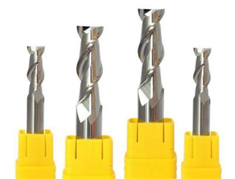 Square Endmill D12 50hrc solid carbide square end mills for cutting aluminum