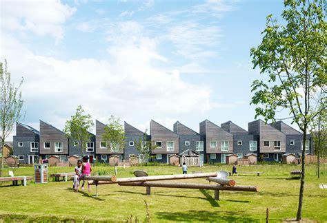 river side housing family friendly housing award for barking riverside