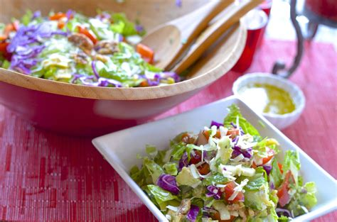valentines salad s day chopped salad