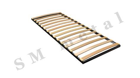 Standard Metal Bed Frame Single Standard Slatted Frame Slatted Metal Bed Frames