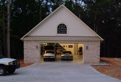 Awesome Car Garages by 82 Dream Garage Photos Part 1 Josh S World