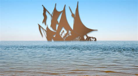pirate bay the pirate bay revived by rival isohunt while figures