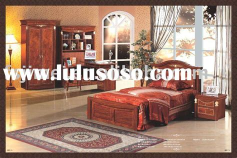 lulusoso bedroom furniture antique white color bedroom furniture for sale price