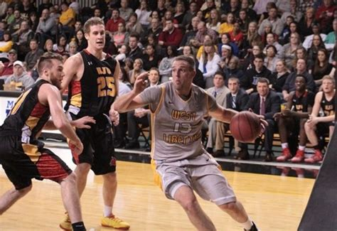section 2 basketball records west liberty men tie all time ncaa top 25 record the