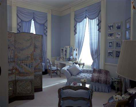 the kennedy room kn c21420 jacqueline kennedy s dressing room in the white house f kennedy