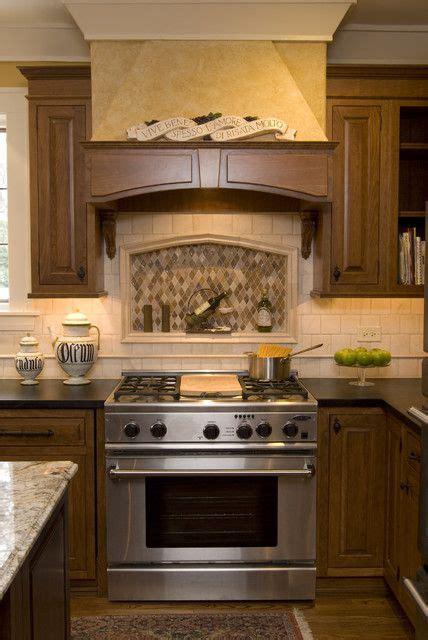 kitchen backsplash next house pinterest stove