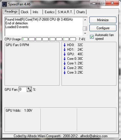 fan speed control software how to use speedfan to control pc s fan speeds
