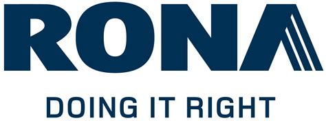 home improvement retailer rona helps canadian home