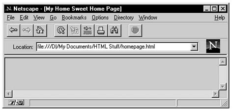 The Complete Idiot S Guide To Creating An Html Web Page