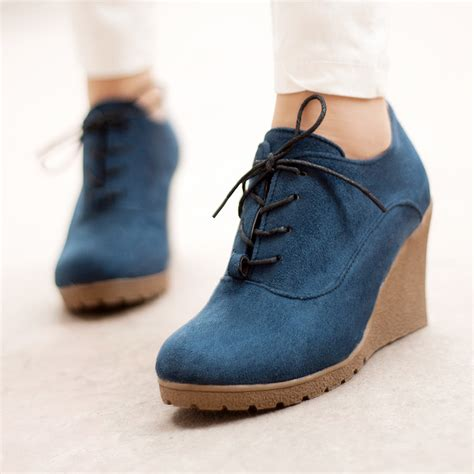 different types of platform shoes for careyfashion