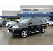 2005 Acura MDX Touring Package W/ Navigation System