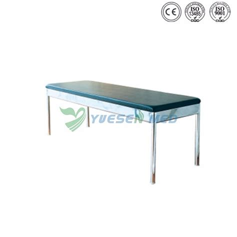 electric examination couch yshb zc21 hospital use luxurious electric medical