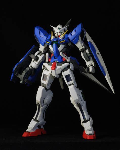 Gn 001 Gundam Exia Mg gundam exia www pixshark images galleries with a bite