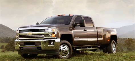 chevrolet silverado 3500hd 2020 2020 chevrolet silverado 3500hd high country release date