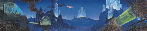 the long tomorrow absolute 8863044694 moebius probably the most important fantasy comic artist of all time