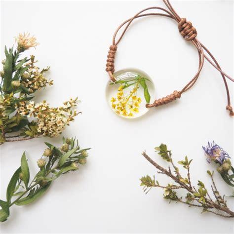 Handcraft Flower - jewels summer summer handcraft yellow flowers