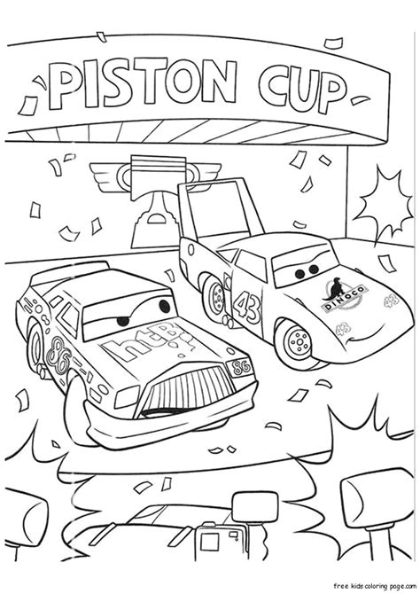 girl race car coloring page race car coloring pages free printable for kidsfree