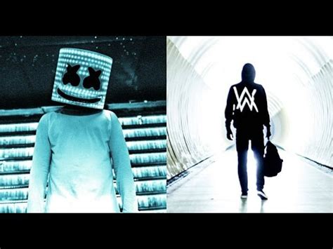 alan walker x marshmello alan walker vs marshmello behind the scene youtube