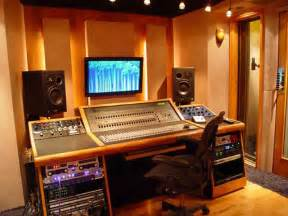 custom designed studio panic room