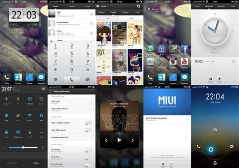 d minor theme for miui v4 droidviews matrozka v4 miui v5 theme 3 11 8 by charleston2378 on