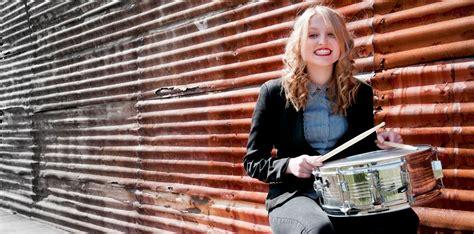 Longch Metal By Jess Jess jessdevries drums