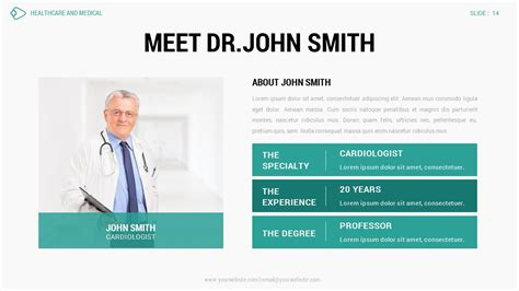 best powerpoint templates for medical presentation healthcare and medical powerpoint presentation template