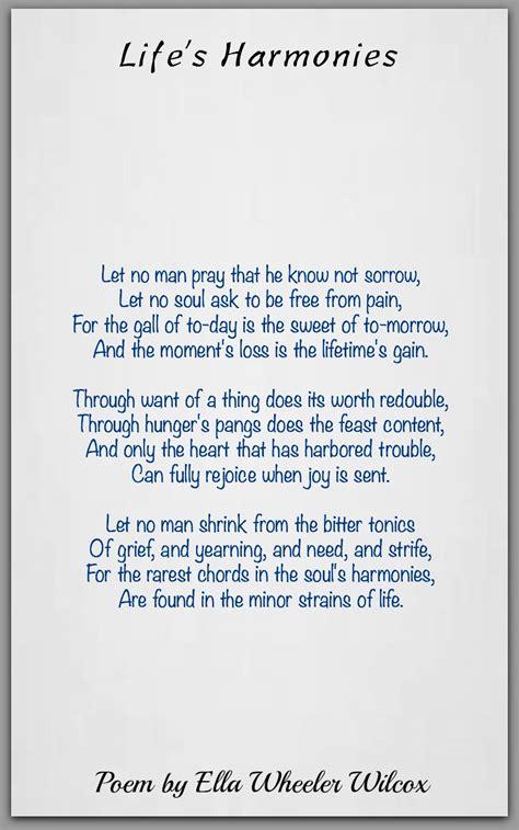 ella wheeler wilcox poems classic famous poetry