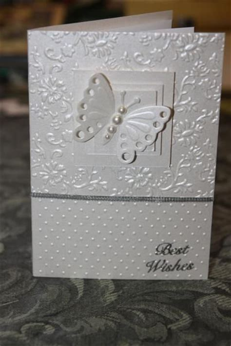 card ideas using cuttlebug card designs cards and butterflies on