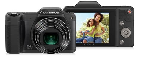 Kamera Digital Olympus Sz 15 fiture olympus sz15 harga 2 jutaan patut di pertimbangkan